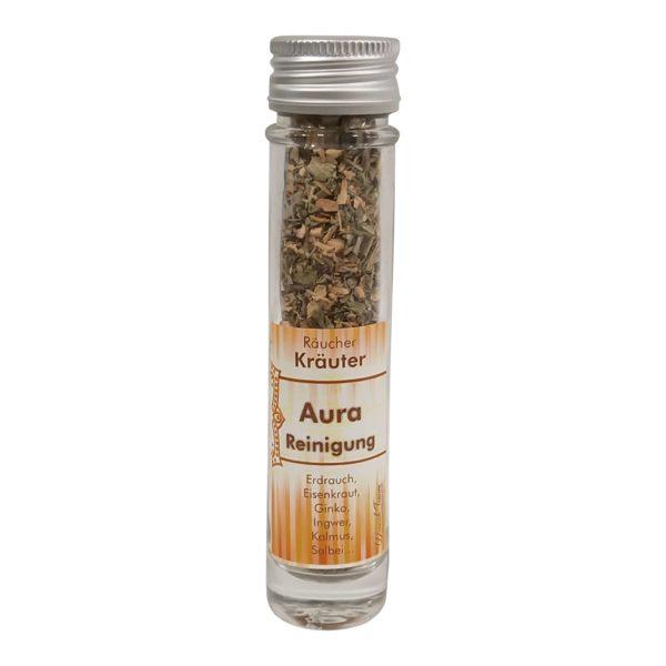Aura Reinigung - Räucherkräuter