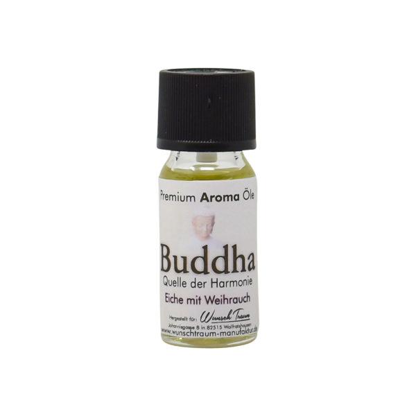 Buddha - Quelle der Harmonie aromaoel