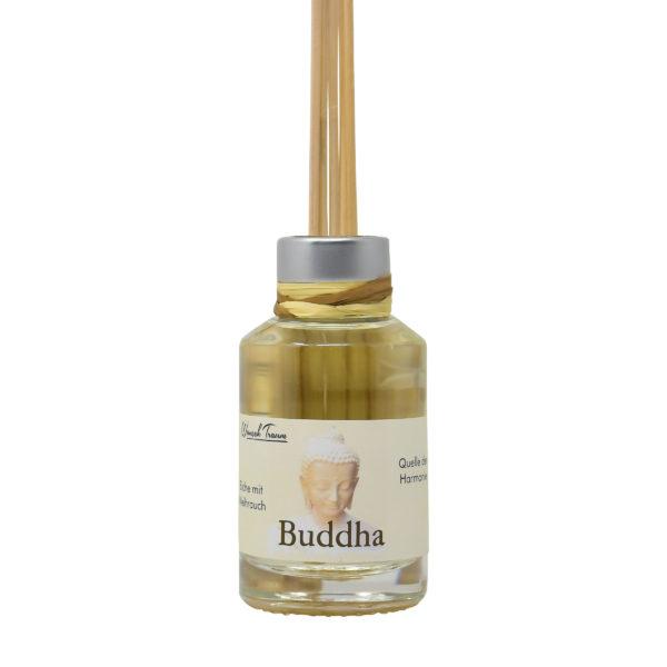 Buddha - Quelle der Harmonie raumduft-flasche-100ml