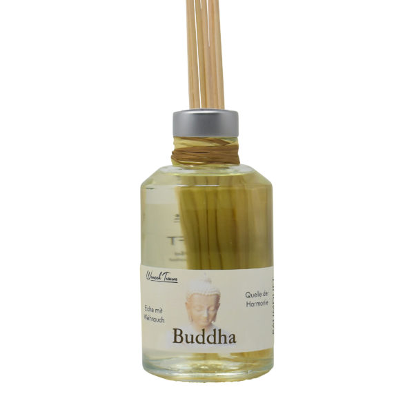 Buddha - Quelle der Harmonie raumduft-flasche-200ml