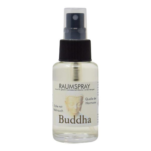 Buddha - Quelle der Harmonie raumspray