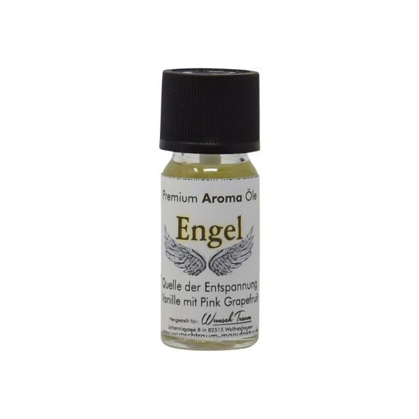 Engel - Quelle der Entspannung Aromaöl