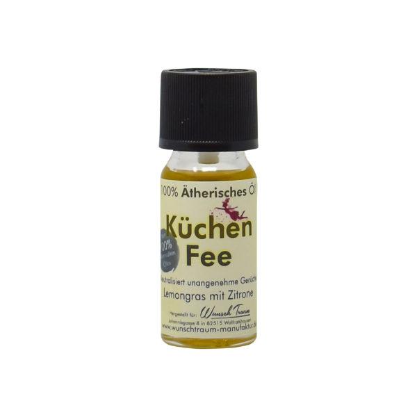 Küchen Fee - Neutralisiert unangenehme Gerüche Aromaöl