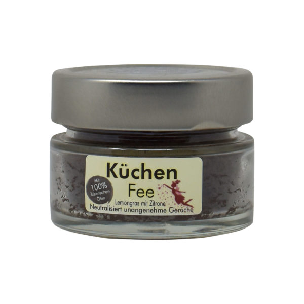 Küchen Fee - Neutralisiert unangenehme Gerüche Duftgranulat