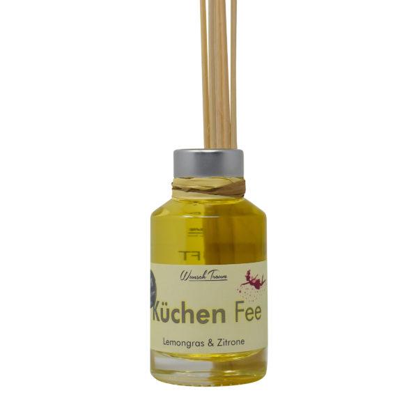 Küchen Fee - Neutralisiert unangenehme Gerüche raumduft-flasche-100ml