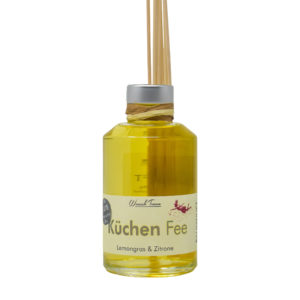 Küchen Fee - Neutralisiert unangenehme Gerüche raumduft-flasche-200ml