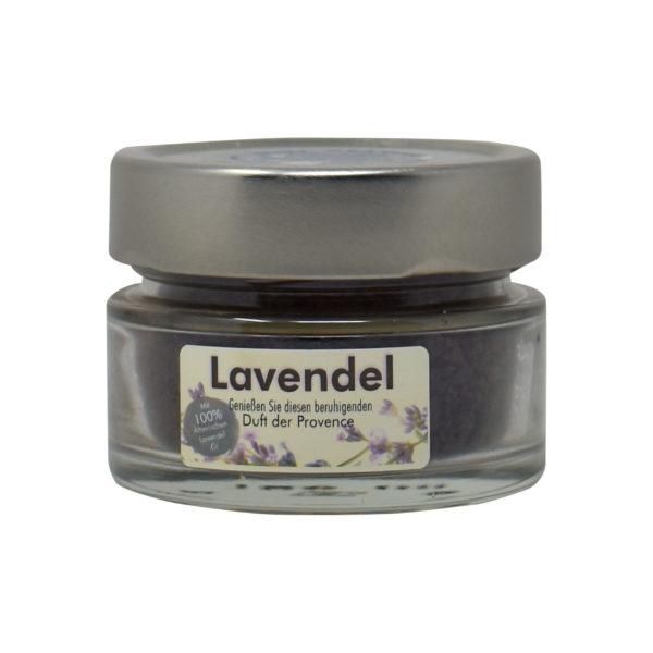 Lavendel - Genießen sie diesen beruhigenden Duft Duftgranulat