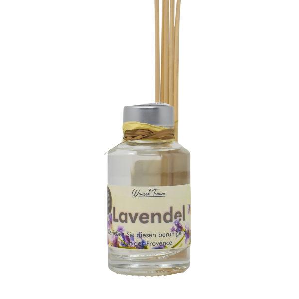 Lavendel - Genießen sie diesen beruhigenden Duft raumduft-flasche-100ml