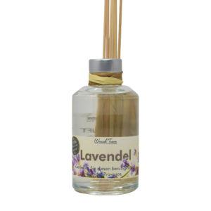 Lavendel - Genießen sie diesen beruhigenden Duft raumduft-flasche-200ml