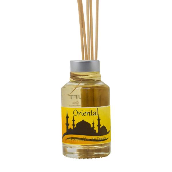 Oriental - Die Sinnlichkeit des Orients raumduft-flasche-100ml