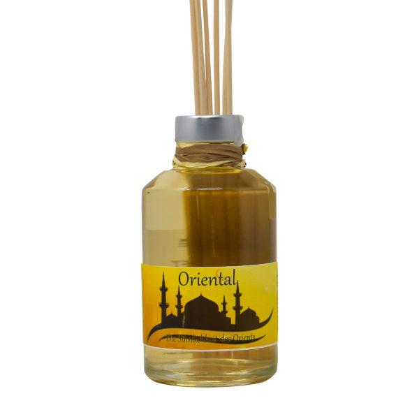 Oriental - Die Sinnlichkeit des Orients raumduft-flasche-200ml