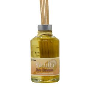 Vanilla Ice Cream - Zart schmelzender Duft raumduft-flasche-200ml