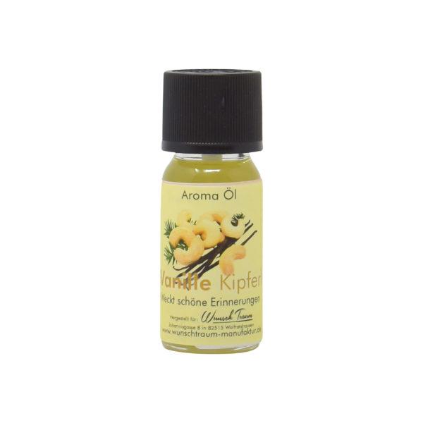 Vanille Kipferl - Weckt schöne Erinnerungen Aromaöl