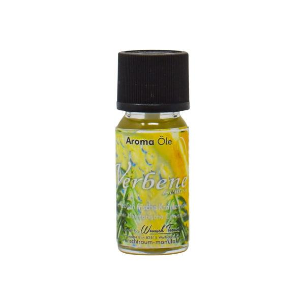 Verbene Lemon - Eine lieblich, frische Kräuternote Aromaöl