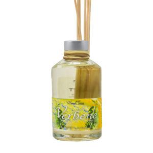 Verbene Lemon - Eine lieblich, frische Kräuternote raumduft-flasche-200ml