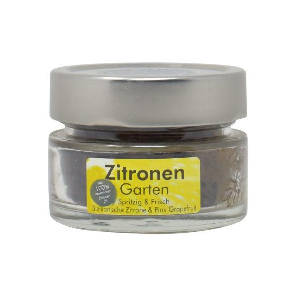 Zitronen Garten - Spritzig & frisch Duftgranulat